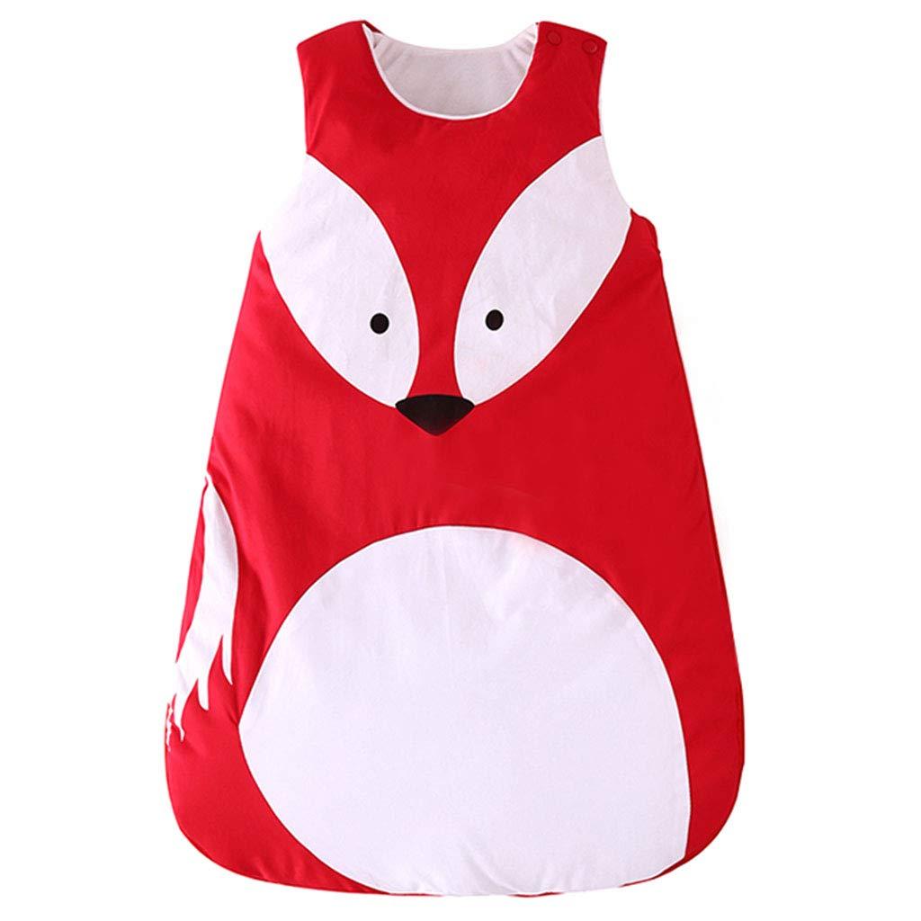 Baby Sleeping Bag 2.5 Tog - 冬用雑巾毛布アニマルデザイン0-24ヶ月   B07G56DRV3
