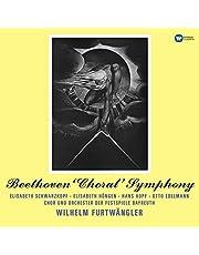 Beethoven: Symphony No.9 (2Lp)