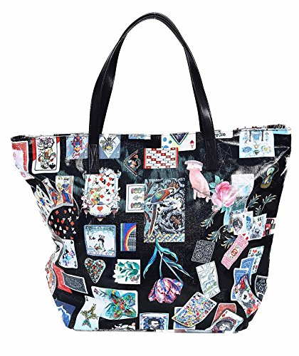 Lacroix Christian Pretty Black Large Bag Game p8wxCd61qw