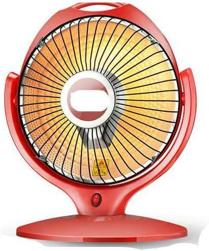 Calentador ventilador aeléctrico portátil de aire caliente de 600 ...