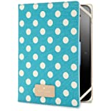 "kate spade new york ""Framed Dot"" Case for Kindle Fire HD (only fits Kindle Fire HD 7"")"
