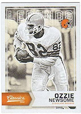 2016 Classics Legends #121 Ozzie Newsome Browns Football