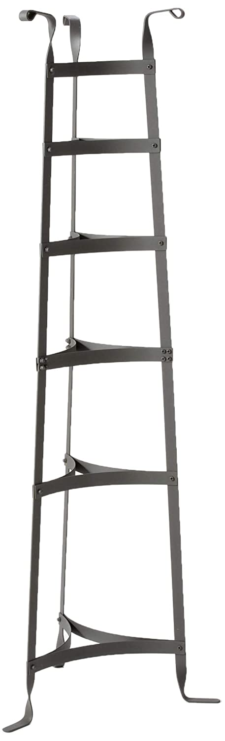 Old Dutch 60-Inch Cookware Stand, Graphite