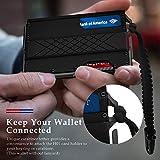MURADIN Dapper Leather Bifold Wallet – Genuine