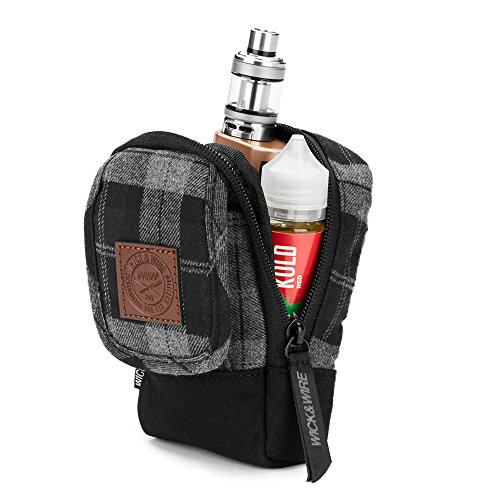 Vape Carrying Case for Travels - Secure