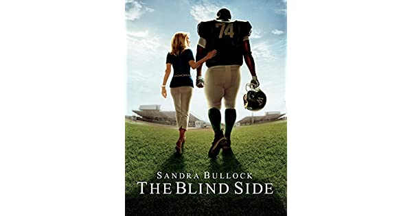 Amazon Co Uk Watch The Blind Side Prime Video