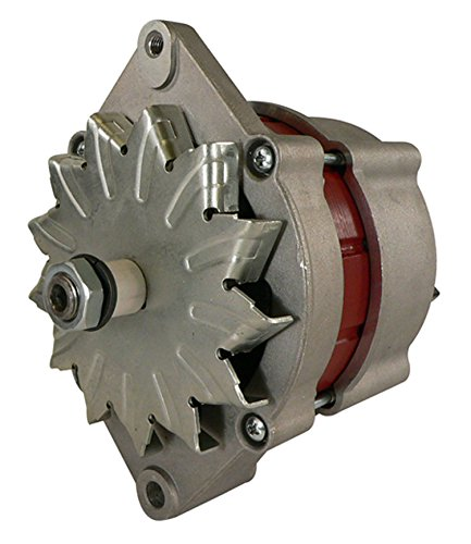 Crawler 450 450C Construction King RE509106 SE501835 3604480RX 3675270NW 12146 Backhoe 480E 480F DB Electrical ABO0236 New Alternator For Case Tractor Lift Truck Loader Uniloader A186125 Ar186125