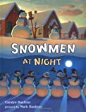 Snowmen at Night, Caralyn Buehner, 0803725507