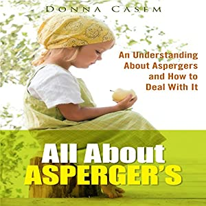 All About Asperger's Audiobook