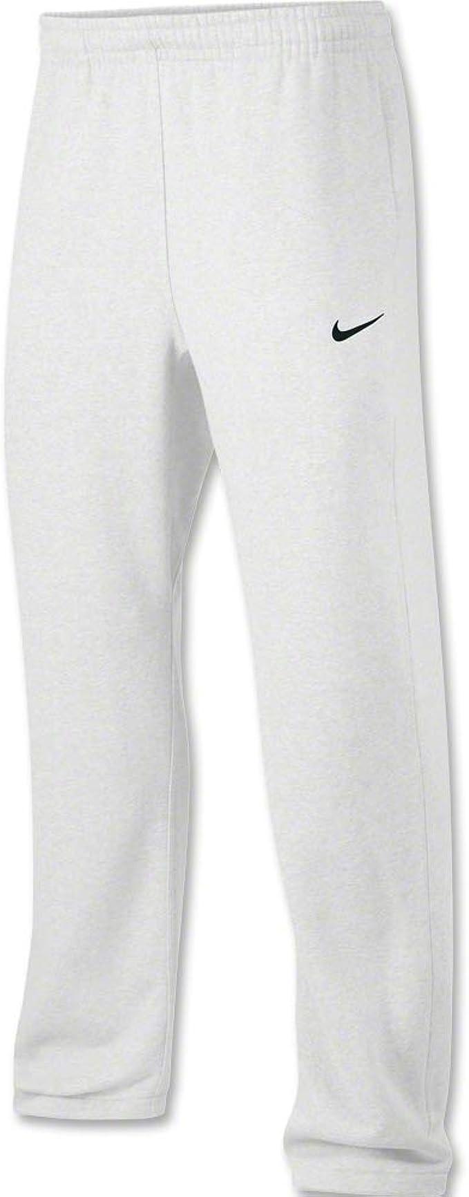 Nike Club Swoosh - Pantalones de chándal para hombre (forro polar ...