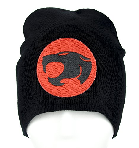 Thundercats Beanie Hat for Adults - Keep Warm, Look Cool!