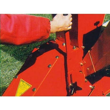 Triturador caravaggi Bio 150 m - Toma de Fuerza para ...