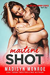 Martini Shot (Hot Hollywood Book 4)