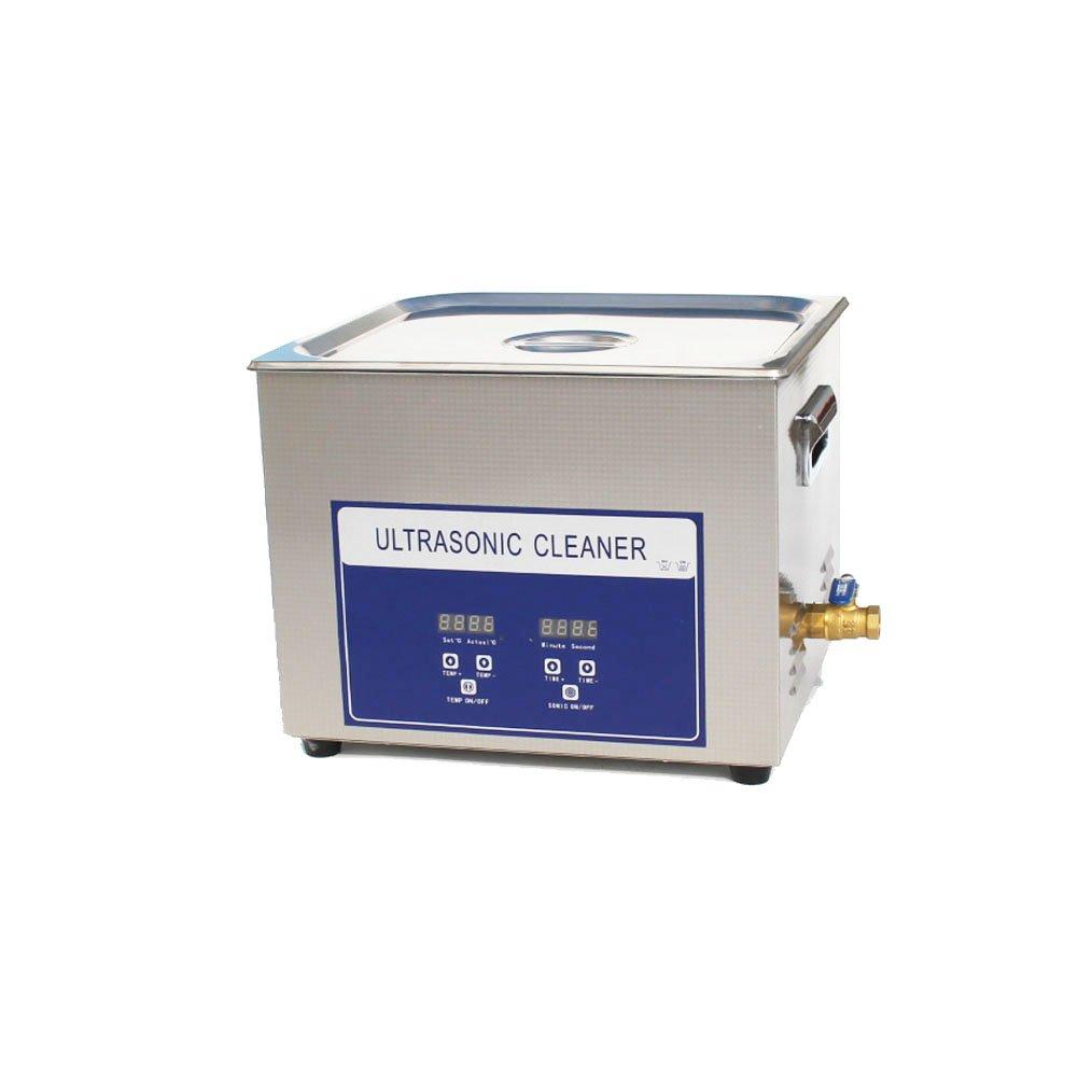 Dental Ultrasonic Cleaner 300W Ultrasonic Generator Hydrosonic Cleaner Ultrasonic Cleaning Systems Vibration Cleaner Ultrasonic Teeth Cleaning