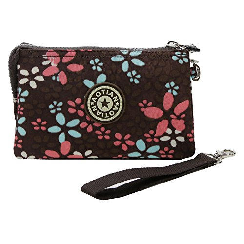 ETIAL Womens Crinkle Cellphone Wristlet product image