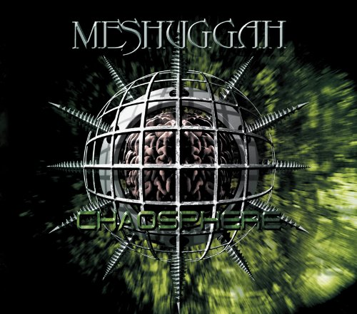 Meshuggah - The Ophidian Trek - Zortam Music