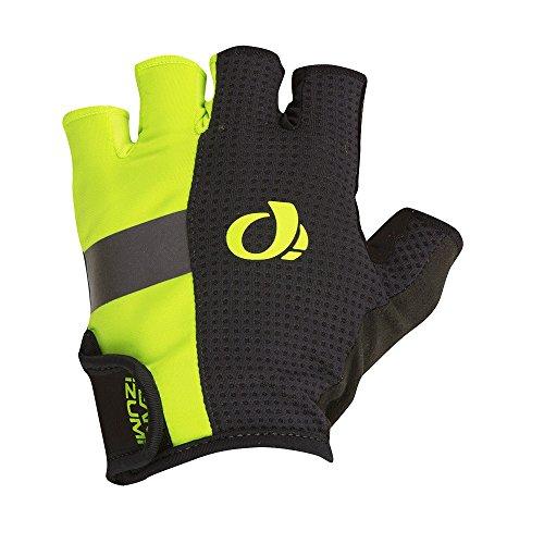 Pearl iZUMi - Ride Mens Elite Gel Gloves, Screaming Yellow, X-Large