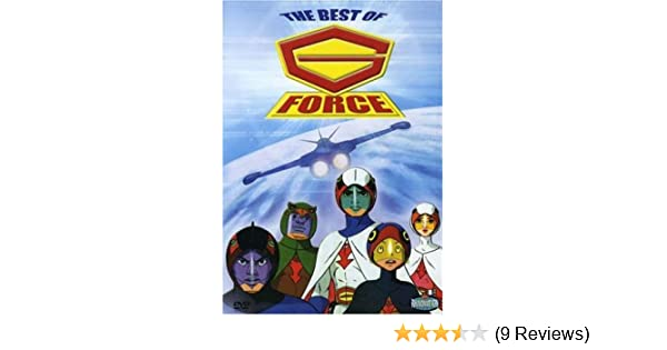Amazon.com: The Best of G-Force: G-Force: Movies & TV
