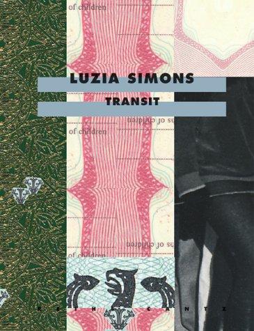 Luzia Simons: Transit