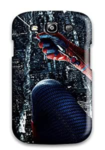 Sanp On Case Cover Protector For Galaxy S3 (the Amazing Spider-man 6)