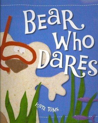 Bear Who Dares pdf