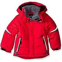 London Fog Boys' Active Puffer Jacket Winter Coat