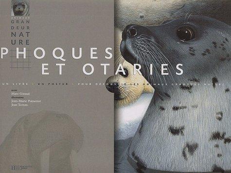 Phoques et otaries