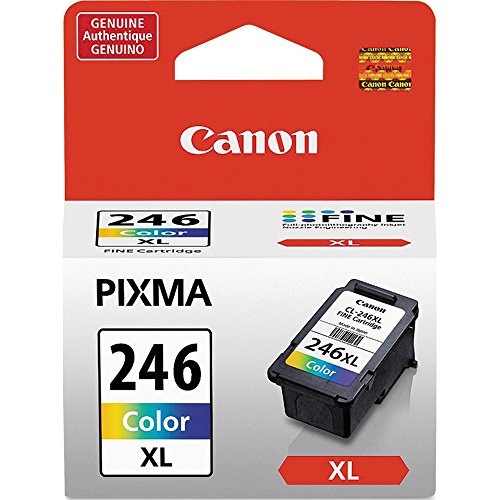 Canon PIXMA MX492 WiFi All-In-One Compact Size Inkjet Printer (0013C002) w COLOR Ink Bundle Includes, Genuine COLOR Ink Cartridge, 6-Outlet Surge Adapter & 1 Year Extended Warranty by Canon (Image #7)