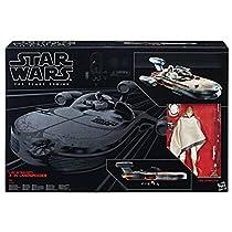 Star Wars - BS Luke's X-34 Landspeeder (Hasbro C1426EU4)