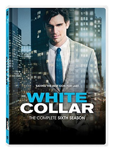 White Collar Season 6 (White Collar Season Six compare prices)