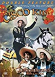 Cisco Kid Western Double Feature Vol 2