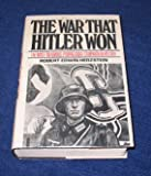 img - for War that Hitler won book / textbook / text book