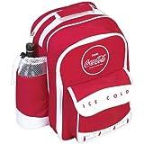 RIO Gear Coca Cola Backpack Bistro