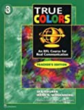 True Colors, Maurer, Jay and Schoenberg, Irene E., 0201190834