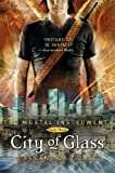 City of Glass, Cassandra Clare, 1416914307