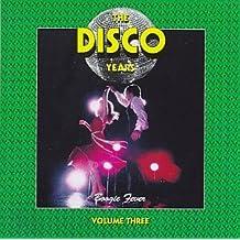 Disco Yrs, Boogie Fever #3