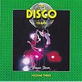 Disco Years V.3 (Boogie Fever)