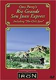 Otto Perry's Rio Grande San Juan Express
