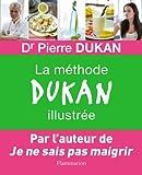 La méthode Dukan illustrée