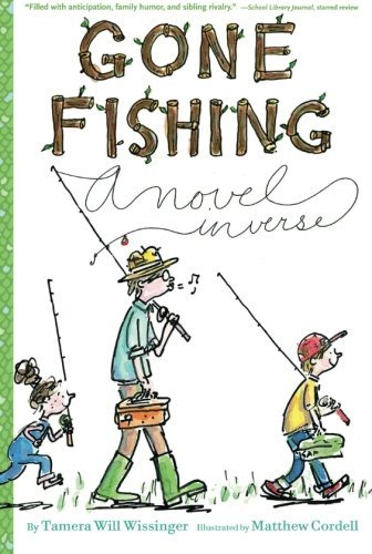 Gone Fishing Tamera Will Wissinger product image