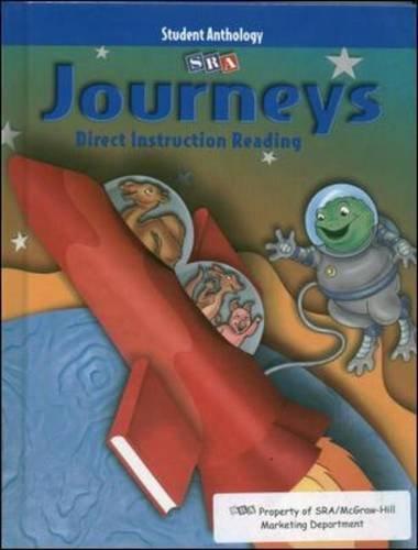 Journeys - Student Anthology - Level 3
