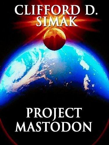 Pulp Classics: Project Mastodon
