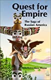 Quest for Empire, Kyra P. Wayne, 0888391919
