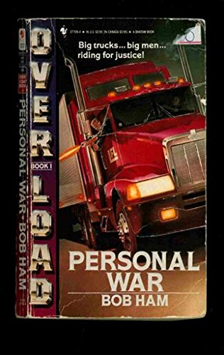 Personal War (Overload, Book 1)