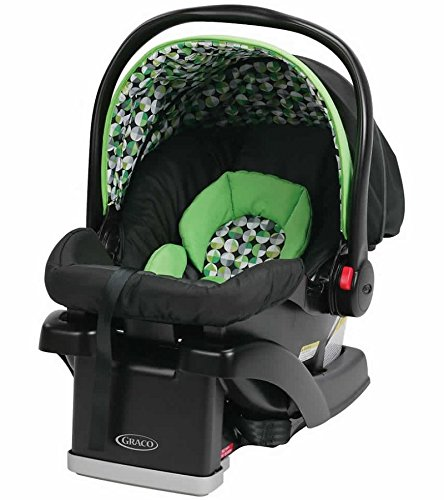 Graco 8AG39CGE Snugride Click Connect 30LX Infant Car Seat Charger