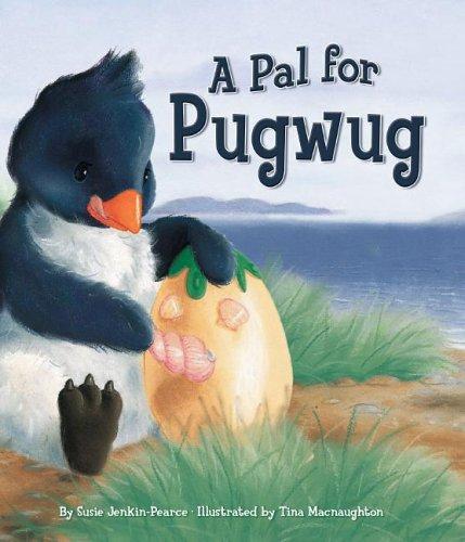 A Pal for Pugwug pdf epub