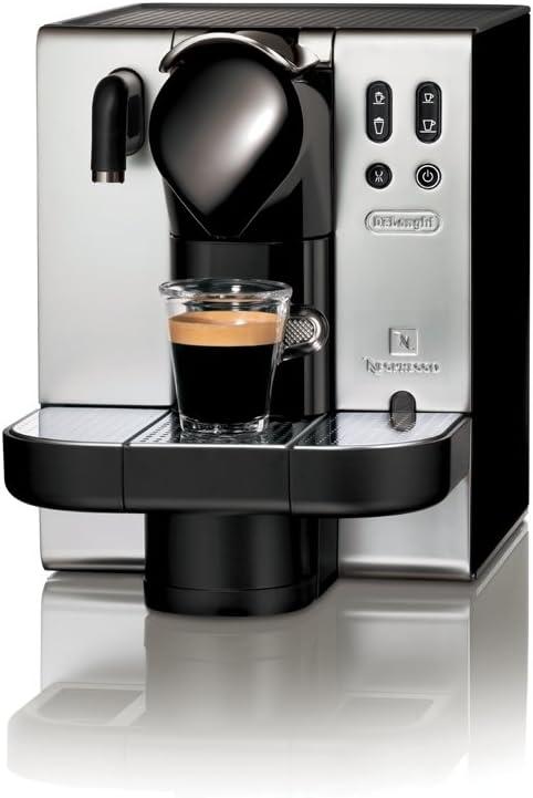 Nespresso Lattisima Automática EN680M DeLonghi - Cafetera ...