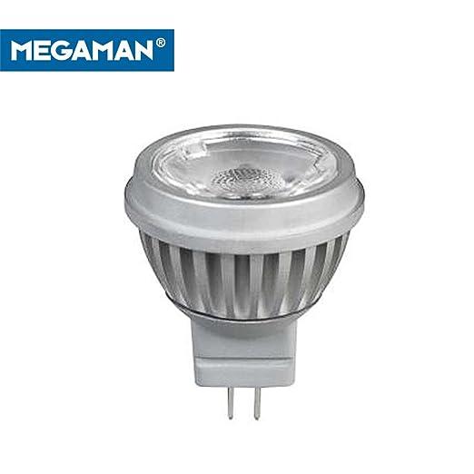 Megaman bombilla 4 W GU4 LED MR11 – 2800 K