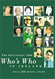 img - for Who's Who in Ireland - The Influential 1000 book / textbook / text book