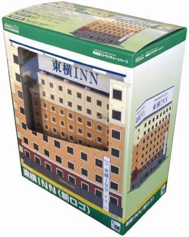 Calibre N 2710 Toyoko INN (nuevo dise?o del logotipo) (Jap?n importaci?n / El paquete y el manual est?n escritos en japon?s): Amazon.es: Juguetes y juegos